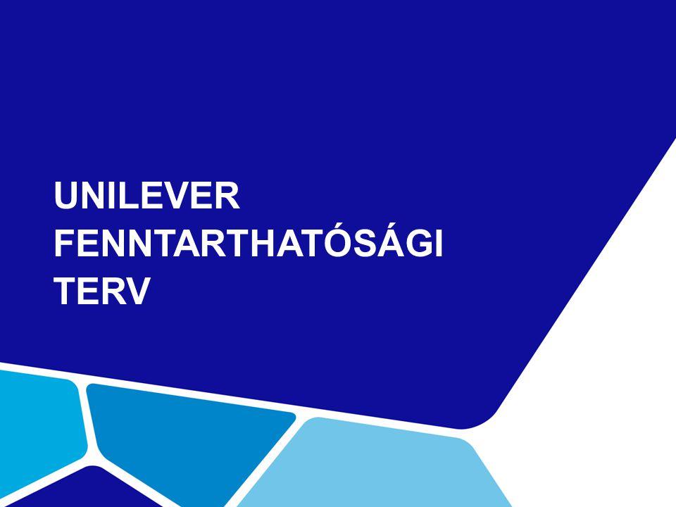 AZ UNILEVER IGAZOLTAN SOKSZÍNŰ VÁLLALAT •Az Unilever elnyerte az mtd Tanácsadó Közösség TOP10 díja, amivel a leginkább sokszínű és családbarát vállalat okat díjazták •Az értékelés az mtd által kifejlesztett Esélyegyenlőségi és sokszínűségi, illetve a Családbarát munkahely index eredményén alapul.