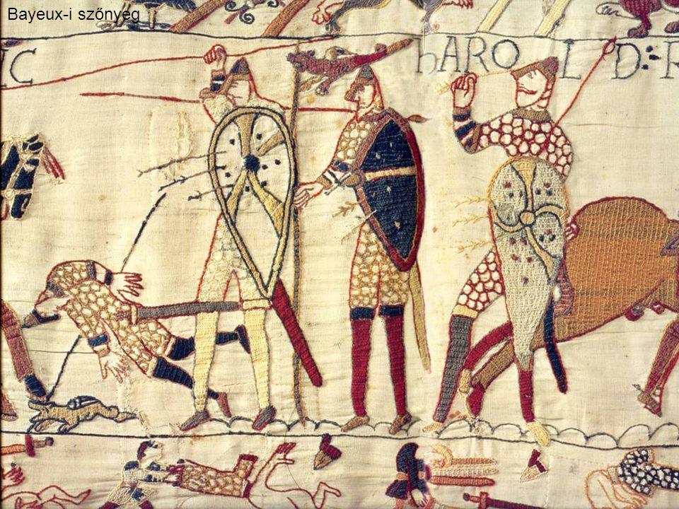 Bayeux-i szőnyeg