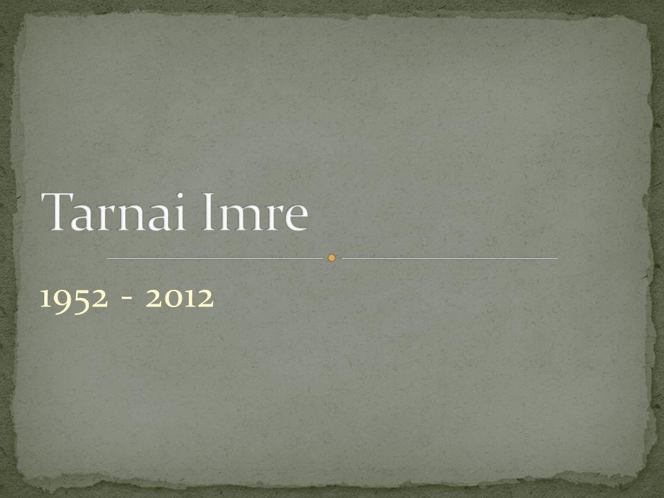 1952 - 2012