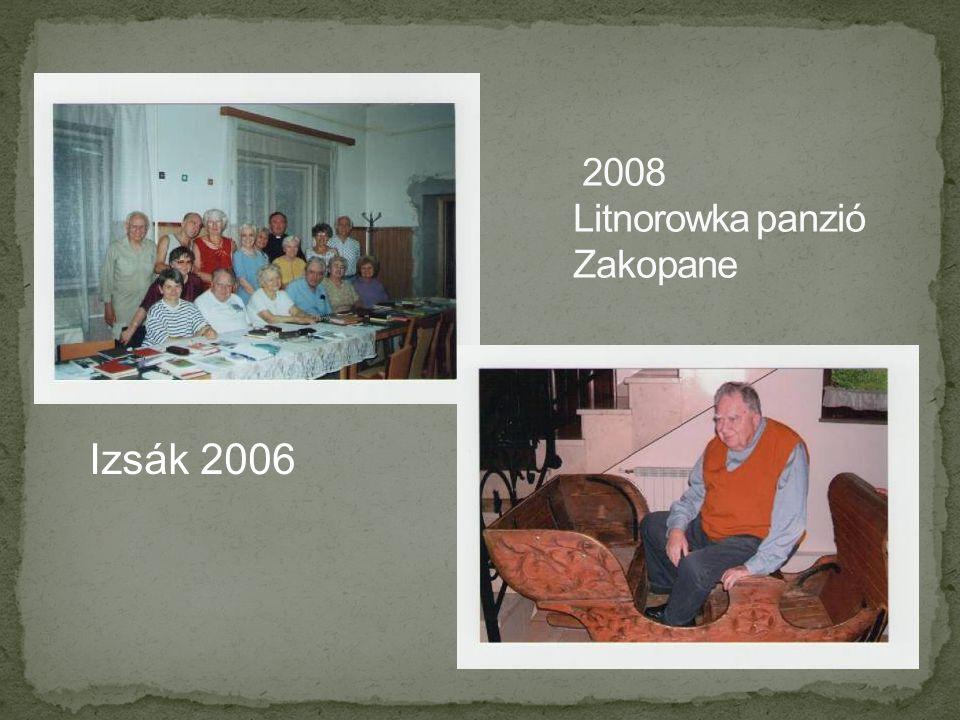 Izsák 2006