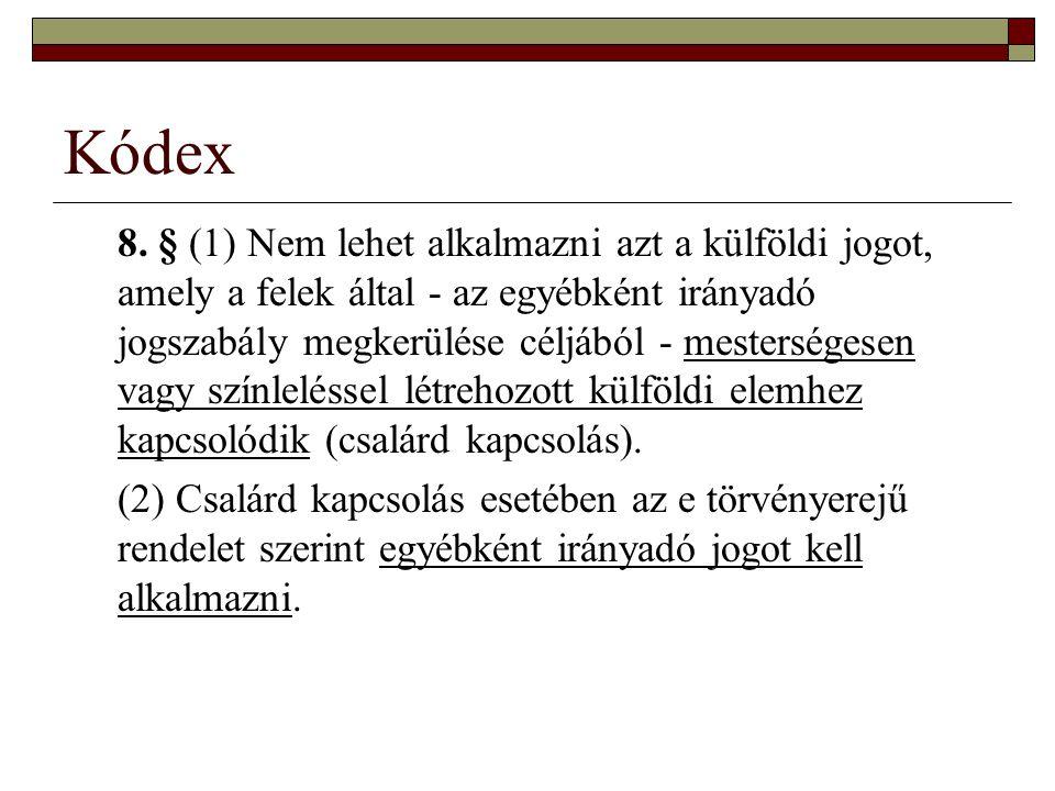 Kódex 8.