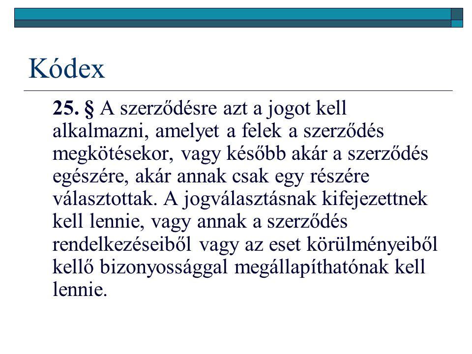 Kódex 25.