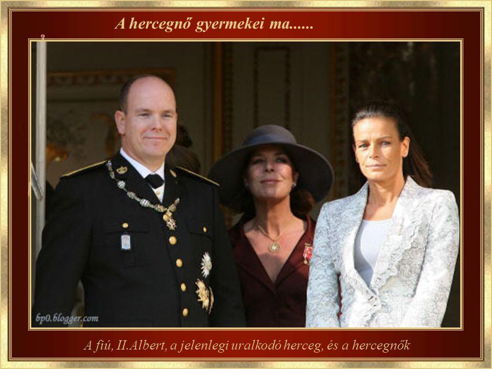 Hercegi Bejárat Monte Carlo - Opera
