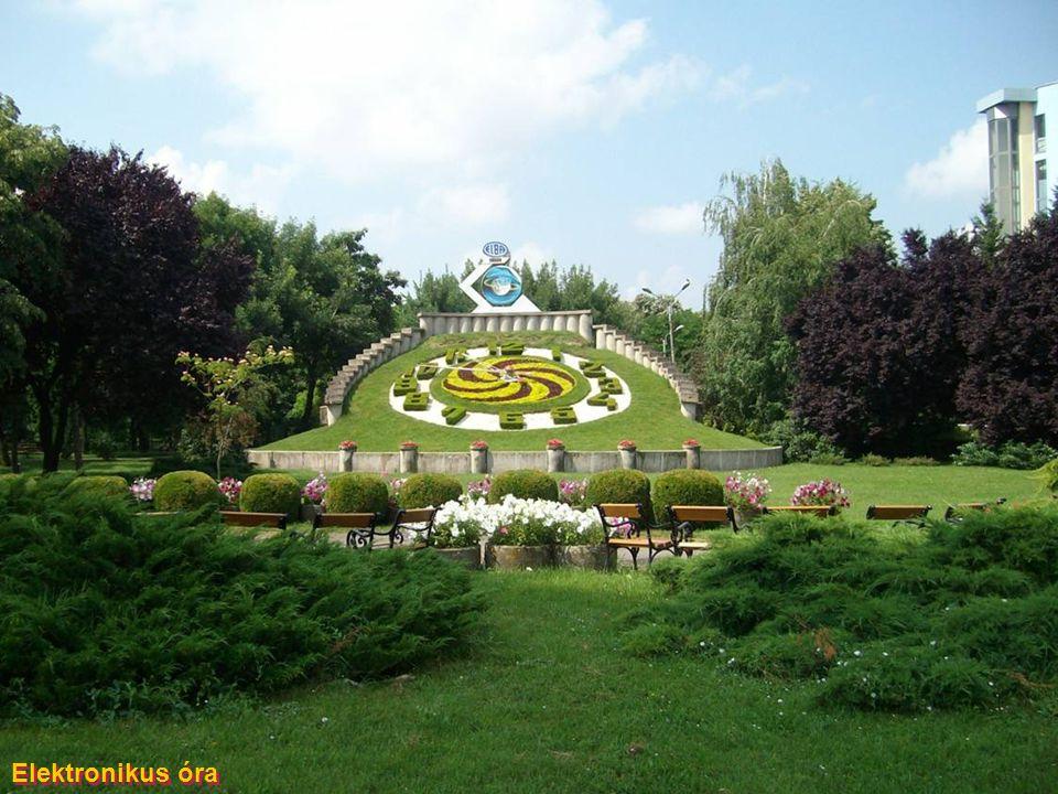 A város Katedrálisa Városnézés: Temesvár és környéke Városnézés: Temesvár és környéke