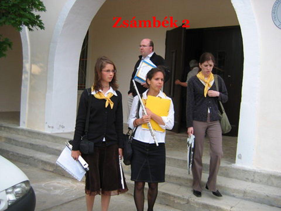 Zsámbék 2