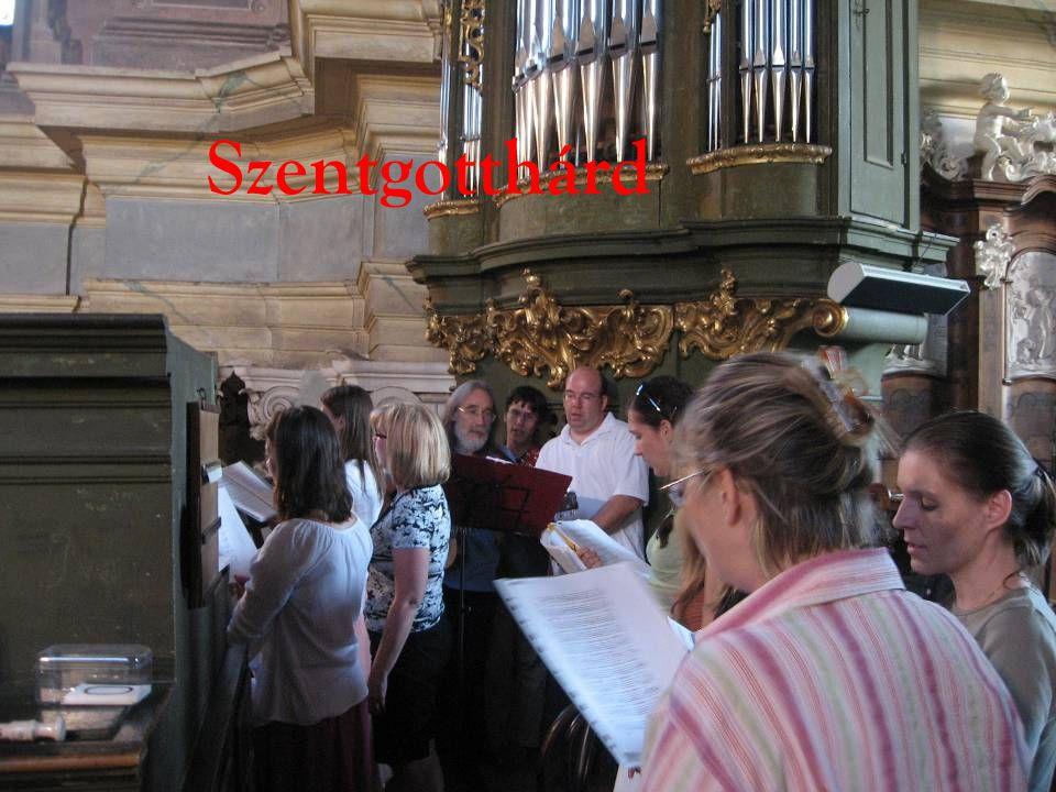 Kelenföld Karácsonyi Oratórium
