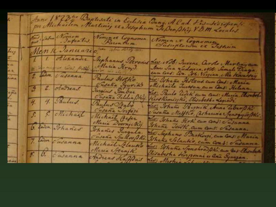 •Született: 1822. dec.31-én vagy 1823. jan.1-én •Szülőföld: Kiskőrös vagy Kiskunfélegyháza •Apa: Petrovics István – szerb vagy szlovák mészárosmester