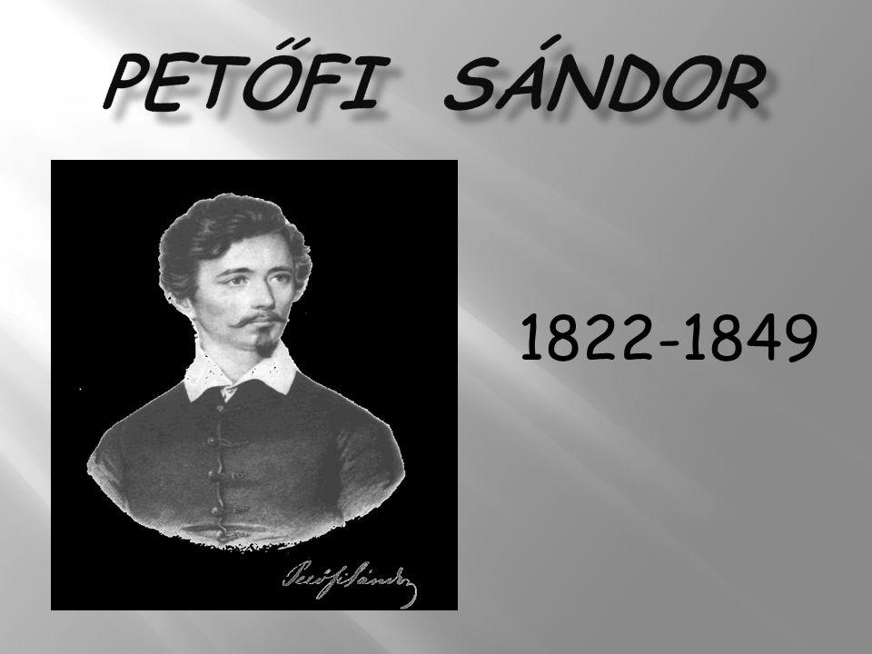 1848.március 15. a pesti forradalom s egyszersmind Petőfi napja.