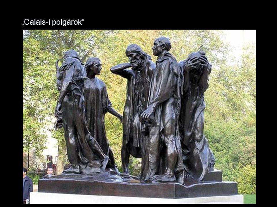 """""""Calais-i polgárok"""