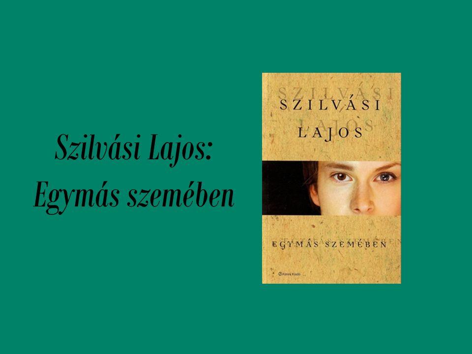 Szilvási Lajos •1912.