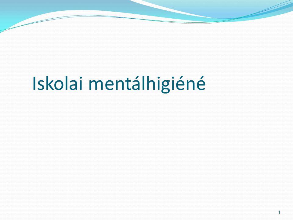 Pszichés kézségek fejlesztése  Döntéshozás  Problémamegoldás  Kritikus gondolkodás  Kreatív gondolkodás  Hatékony kommunikáció  Kapcsolati kézségek  Önismeret  Empátiás kézség  Megbirkózás az érzelmekkel  Stresszkezelés 12