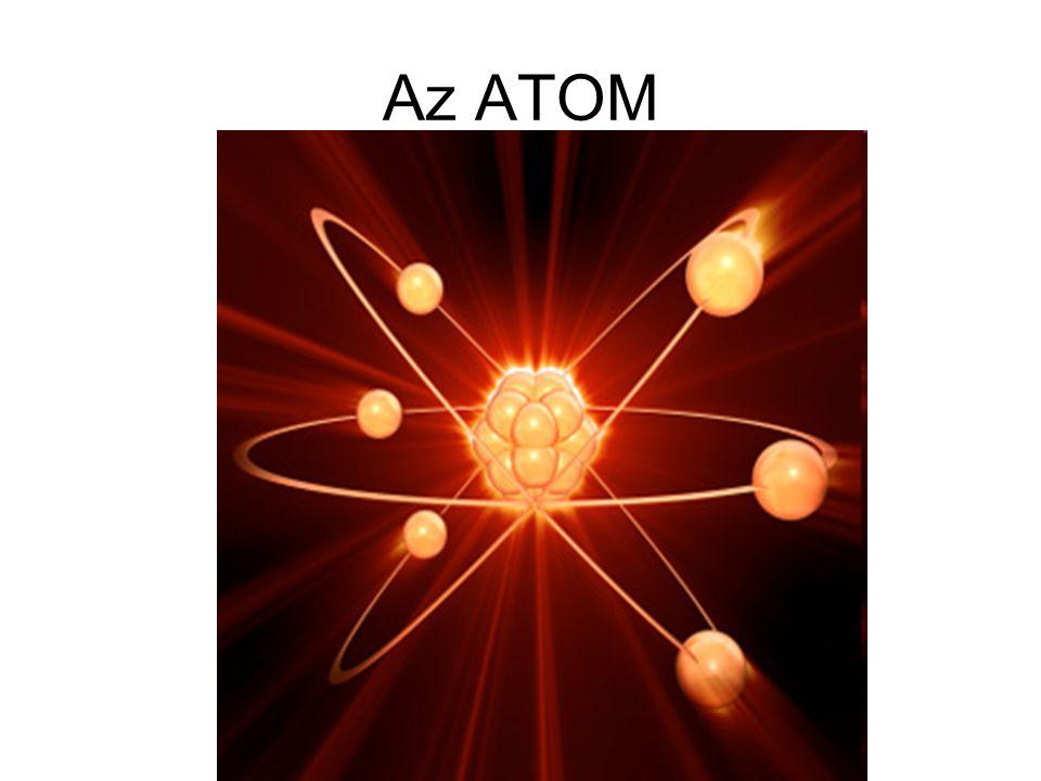 """"""" Az atom csak akkor jelenik meg egy bizonyos helyen, ha megméred."""