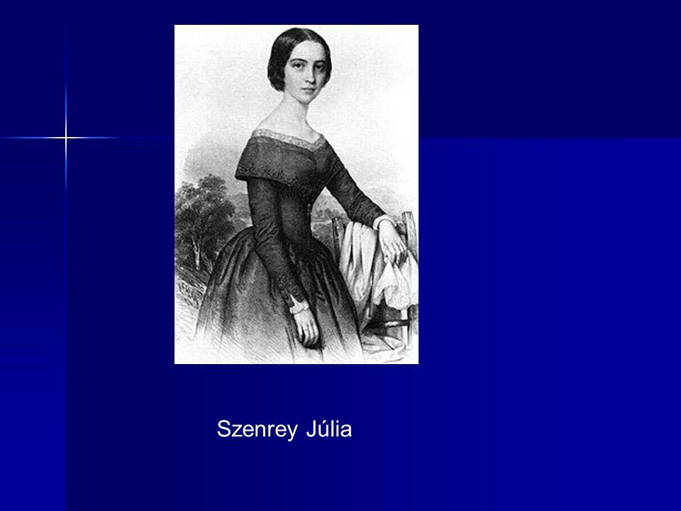 Szenrey Júlia