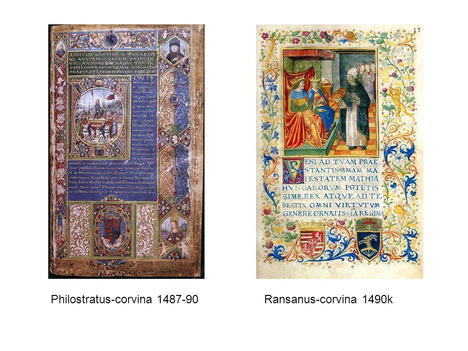 Philostratus-corvina 1487-90Ransanus-corvina 1490k