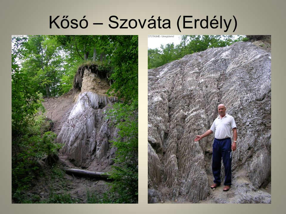 Kősó – Szováta (Erdély)