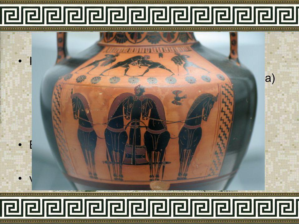 III.Művészetek •Irodalom –Epika → homéroszi eposz (Iliász, Odüsszeia) –Líra → Szapphó, Alkaiosz –Dráma → Aiszkhülosz, Szophoklész –görög színház •Épít