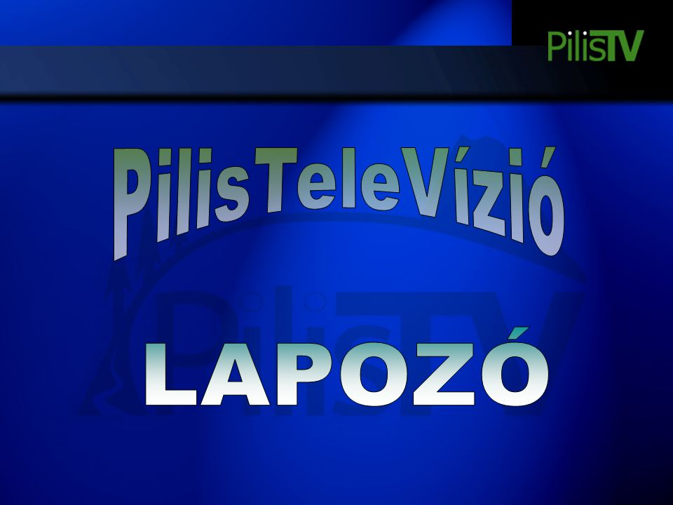 A PilisTV műsora Pilisi Szemle - Kövi Szabolcs adott újévi koncertet Piliscsabán - Év végi döntések a vörösvári önkormányzatnál - Lehet-e teremben tájfutni.