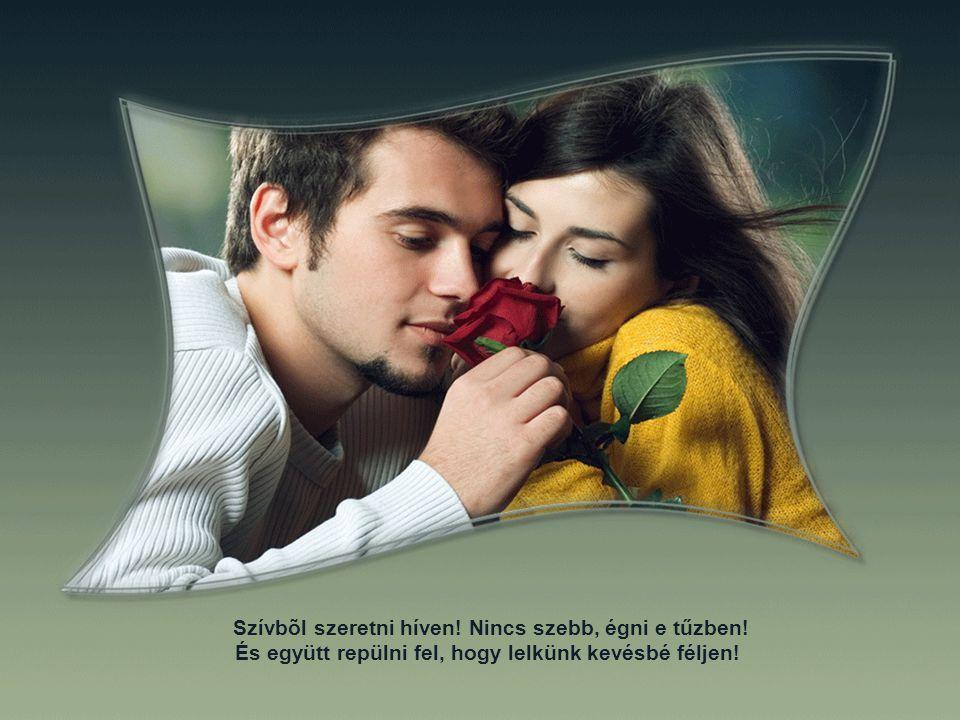 Egy gyönyörű dal a Rómeó és Júlia című musical-ből.