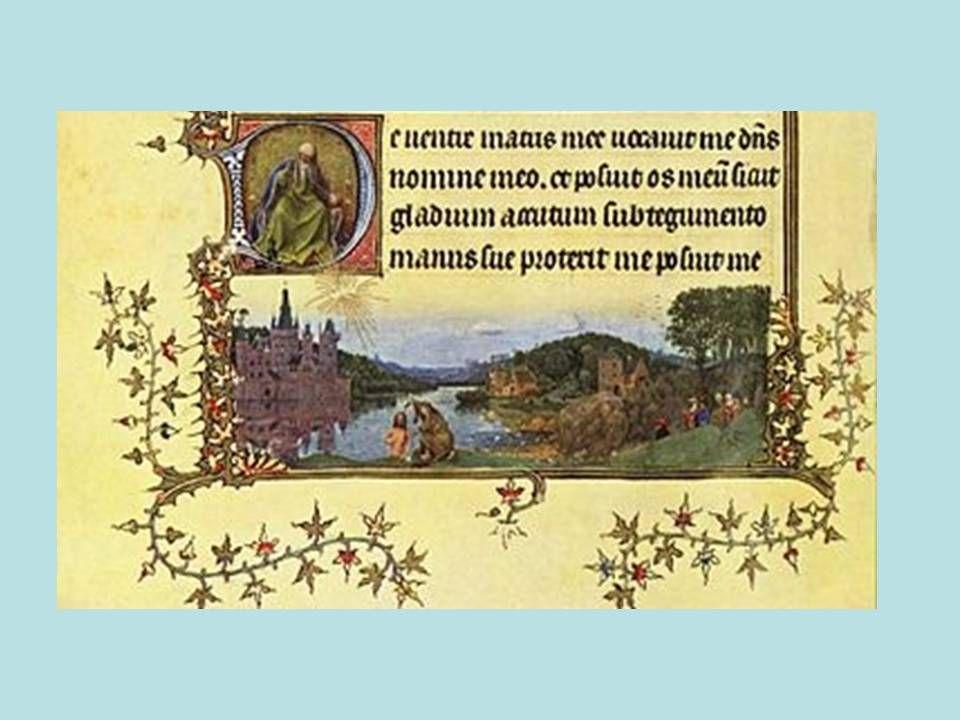 Elkészülte után újabb megbízást ad nekik a herceg, ebből született a gótika legszebb hórás könyve, a TRES RICHES HEURES DU DUC BERRY.