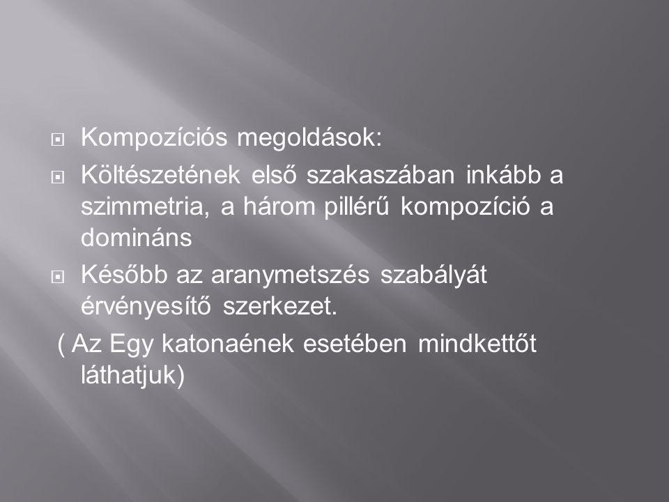  Korai költészetében a magyar énekszerzés hagyományait követi. A vers szerves része a szöveghez megadott nótajelzés( ad notam).  Költészetének újdon