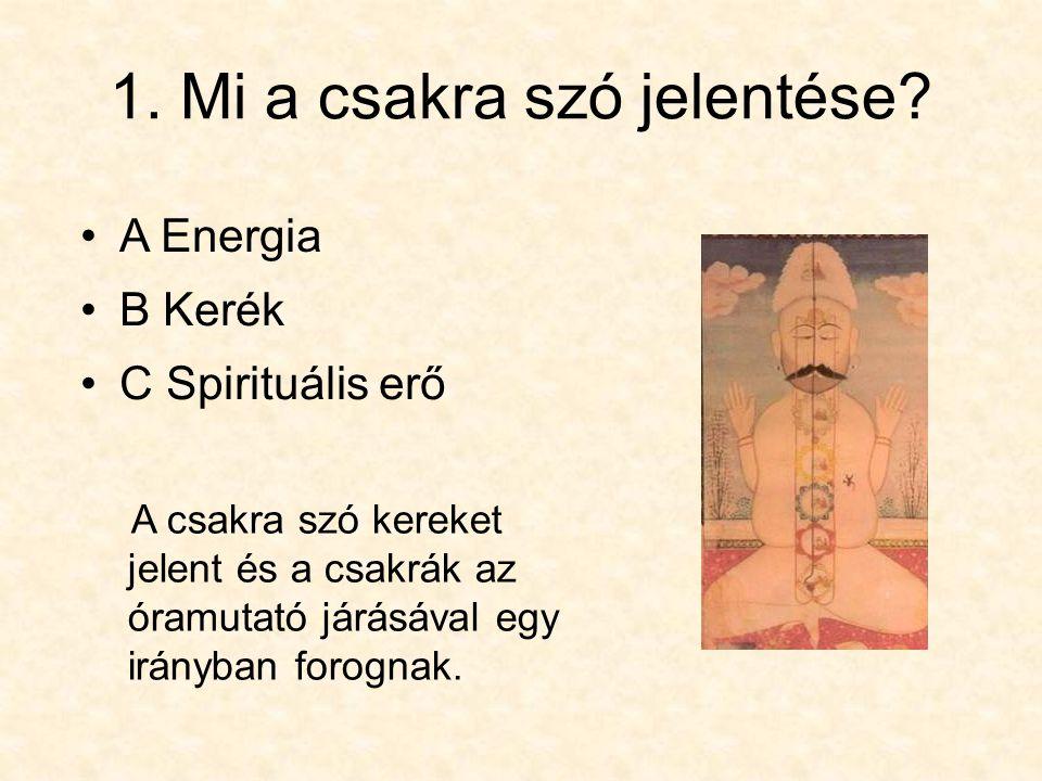 Minden, amit a csakrákról tudni lehet: www.csakra-kerek.hu Meditáció a mindennapokra: www.jogameditacio.hu A Kundalini, a bennünk lakozó élő energia: www.kundalini.hu A 10 ősi Guru: www.adiguru.hu Ajánljuk figyelmedbe a következő oldalakat: