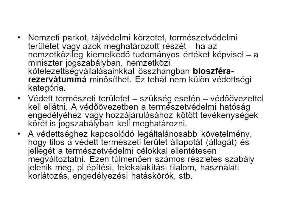 Világörökségi területek Magyarországon •1.