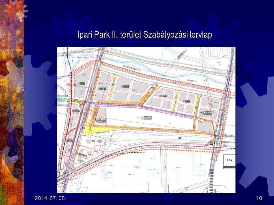 2014. 07. 05.9 Szentgotthárd-Heiligenkreuzi Ipari park Fotók - elérhetőség