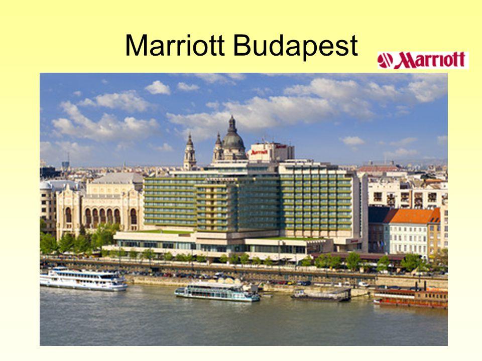 Marriott Budapest