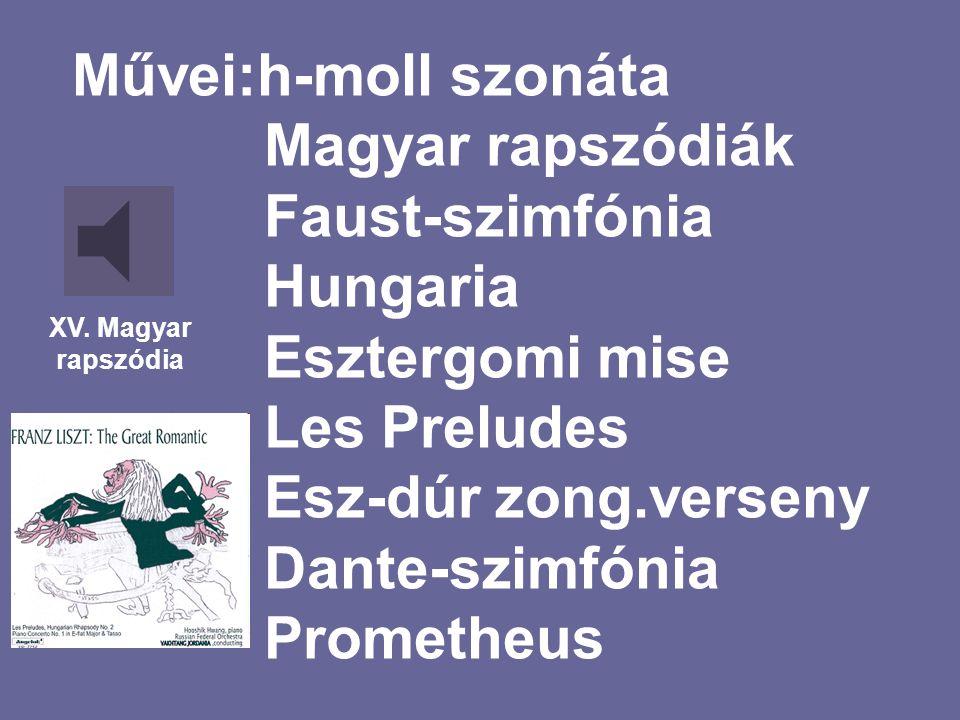 Weimar 29 operát mutat be-Don Juan, Lohengrin,Tannhäuser,Fidelio Utazások- Zürich,Basel Párizs- meglátogatja gyermekeit Blandine (18) Cosima Daniel (14)