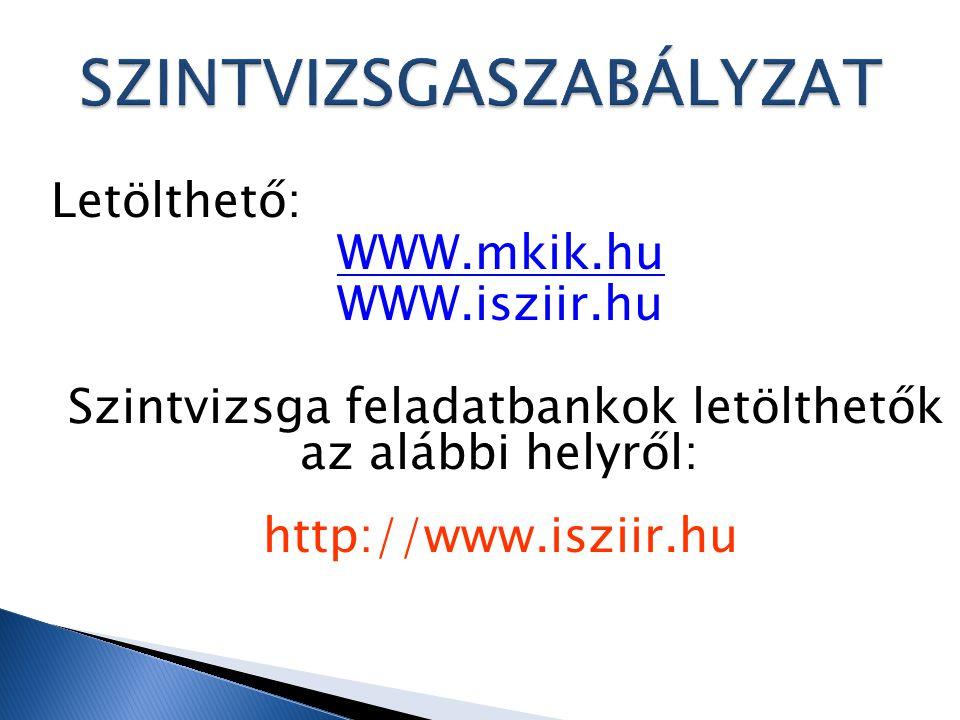 SZKTV/ OSZTV 2013.jan.07.- jan. 22.