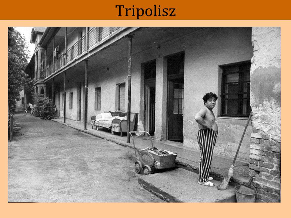 Tripolisz