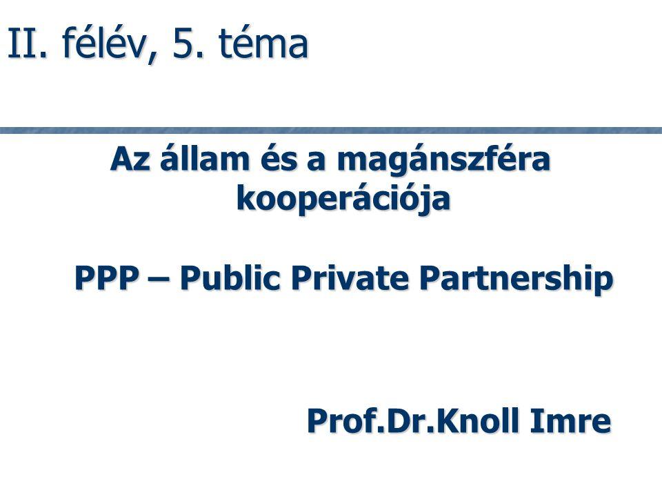 3 PPP-alapelvek 1.
