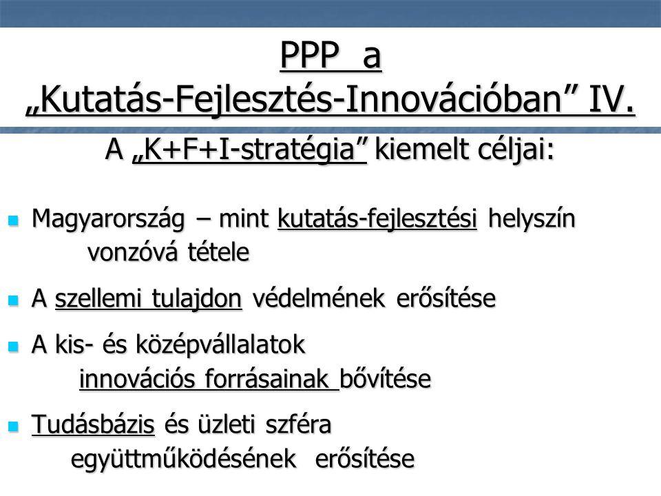 19 Erőforrások a PPP-ben  1.