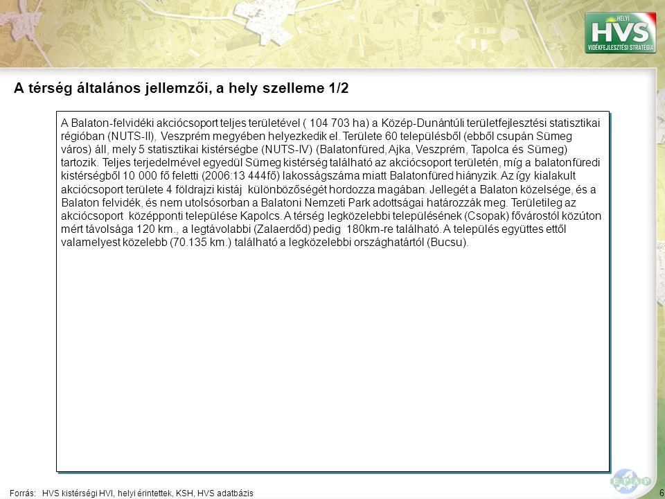 87 A 10 legfontosabb szolgáltatás, ill.