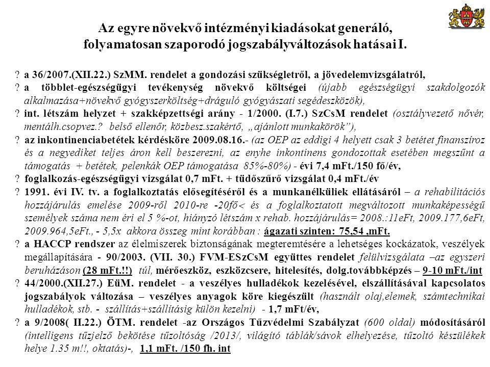 a 36/2007.(XII.22.) SzMM.