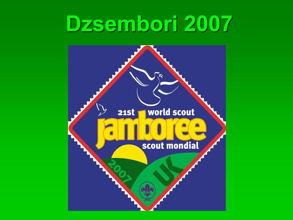 Dzsembori 2007