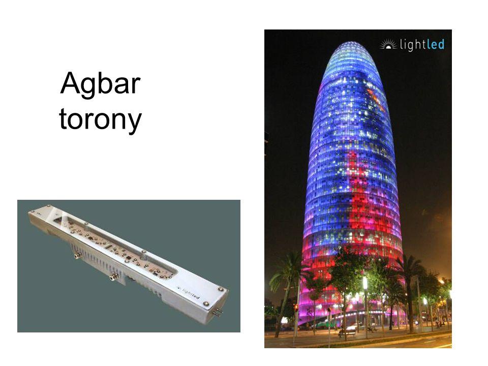 Agbar torony