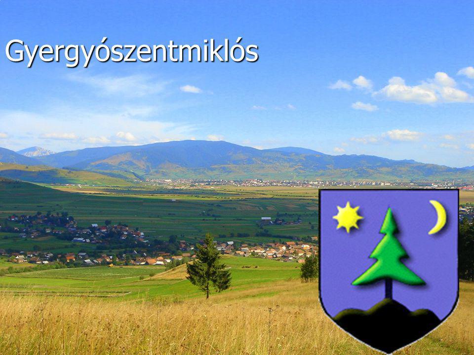Örmény épületek
