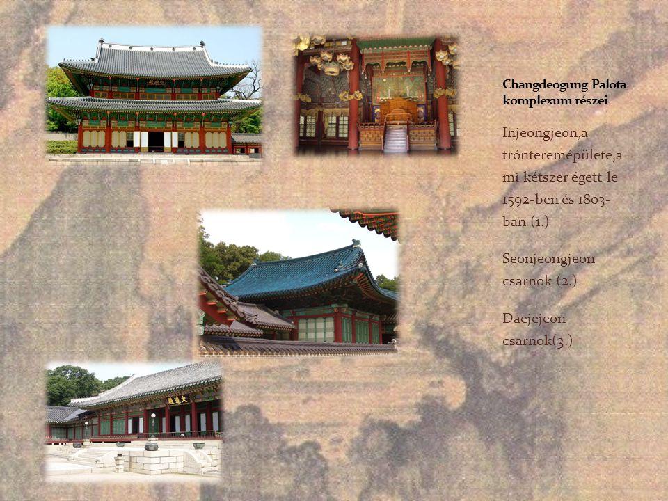  Számos történelmileg jelentős buddhista emléket tartalmaz.