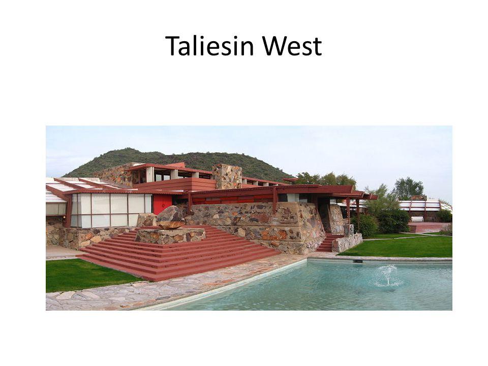 Taliesin West
