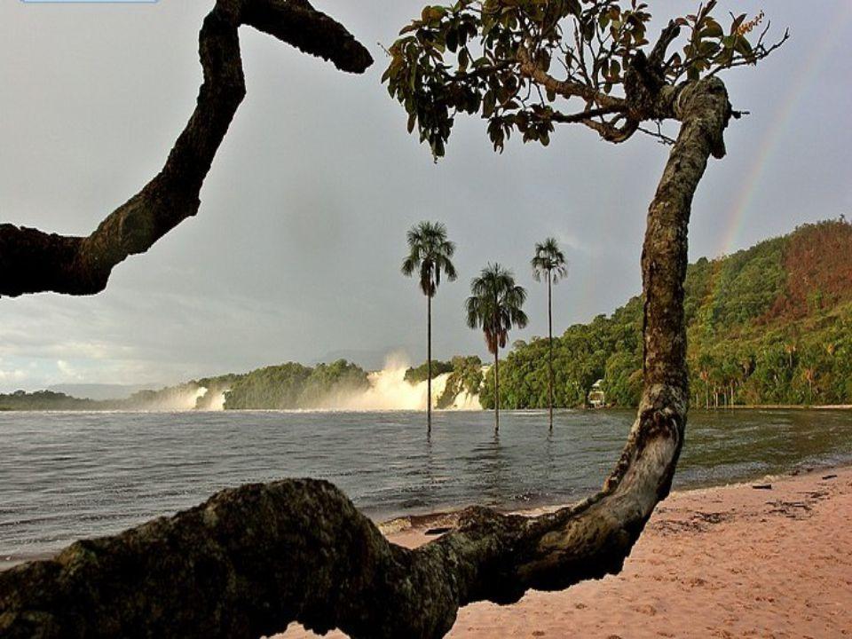 CANAIMA-LAGUNA