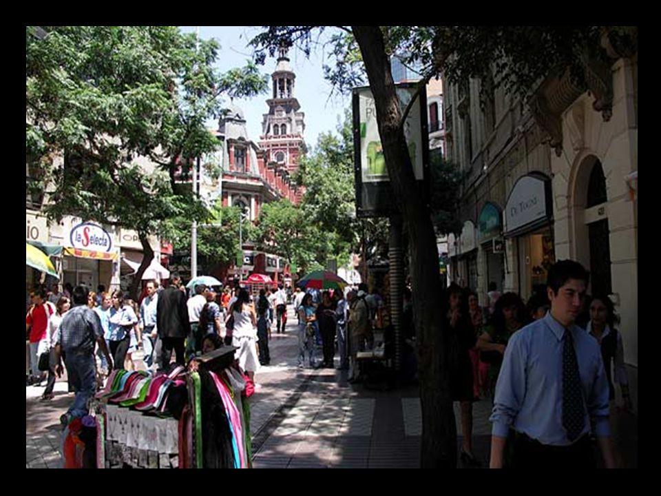 Santiago – a városi múzeum