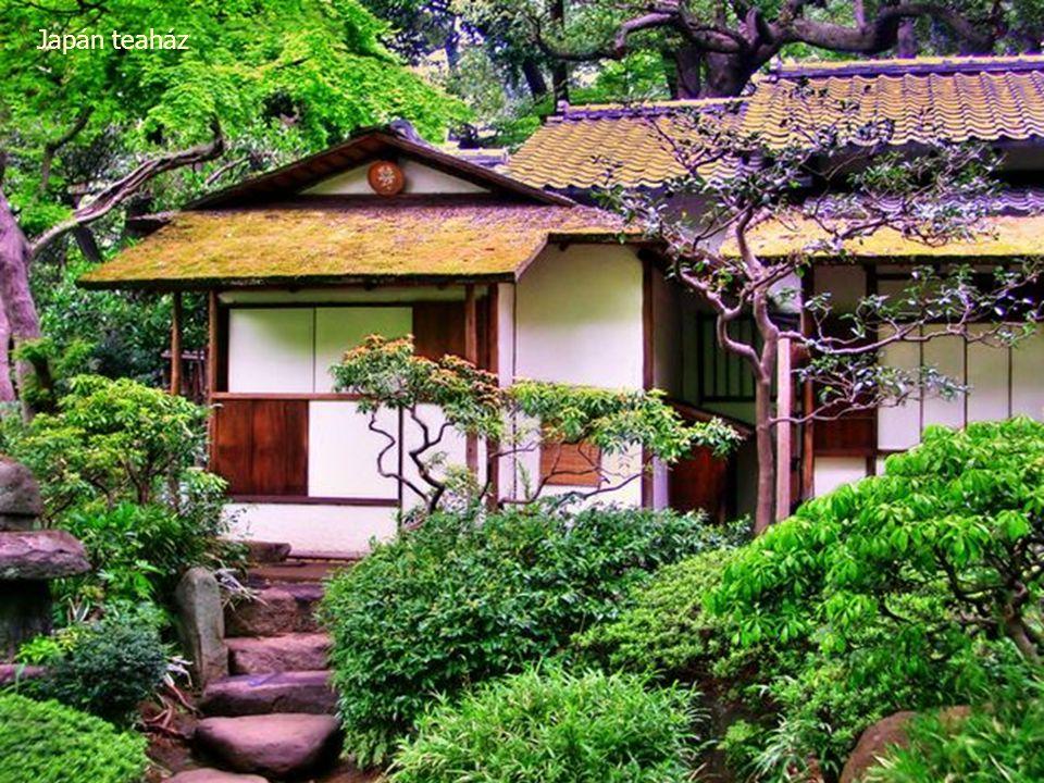 Ezüst Pavilon, Kyoto