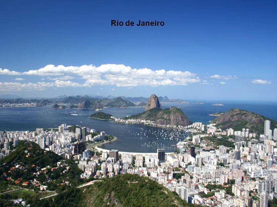 Caracas látképe
