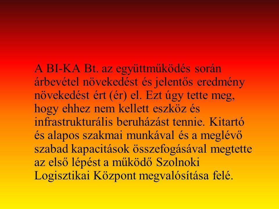 A BI-KA Bt.