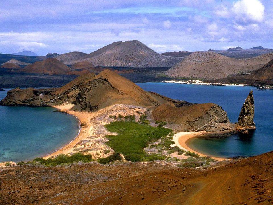 • Természeti örökség: 10 millió éves szigetcsoport, területe 7882 km2, három földlemez találkozásánál fekszik.