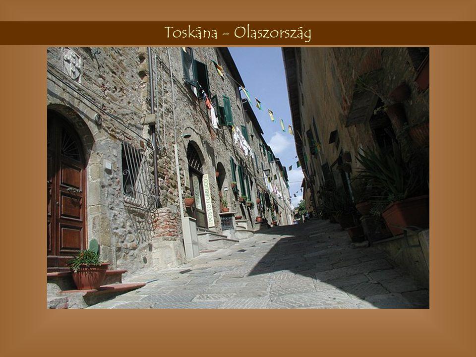 Firenze - Olaszország