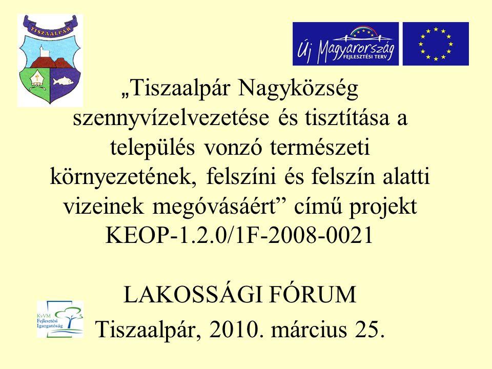 Ütemezés tervezet – Megvalósítási szakasz I.TevékenységKezdésBefejezés Projektindítás2011.