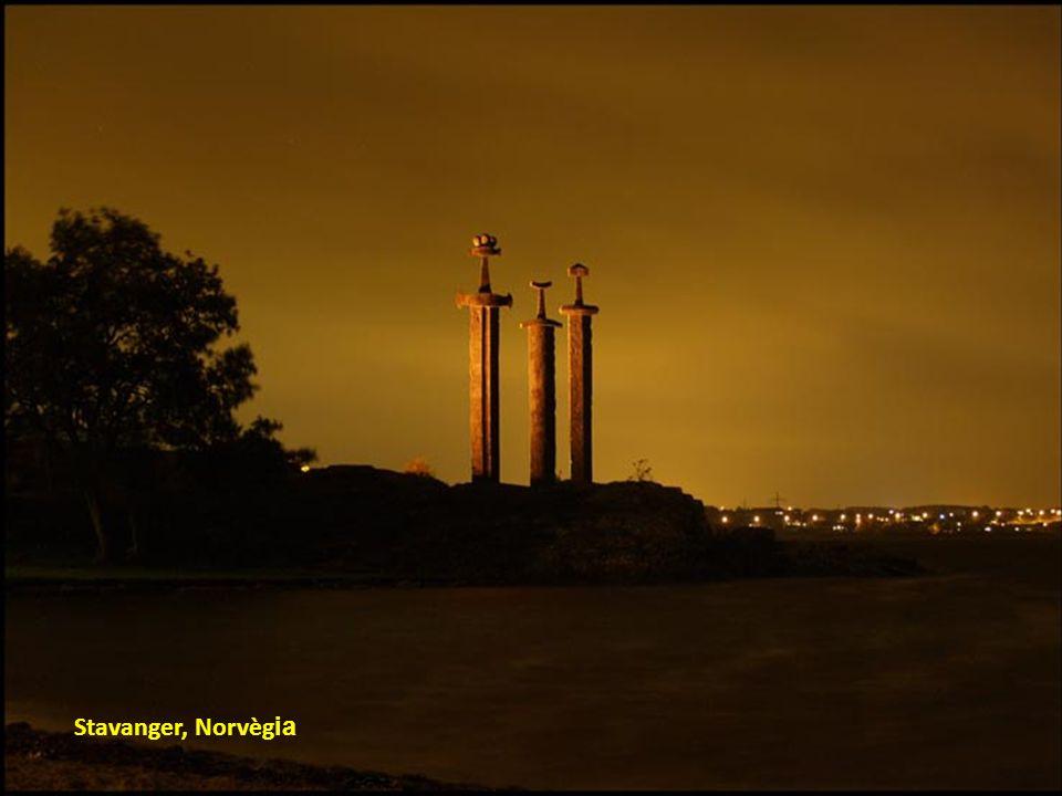 Stavanger, Norvèg ia