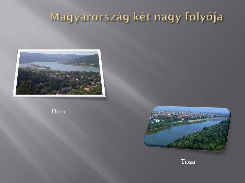 Duna Tisza